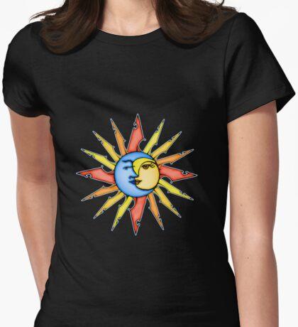 moon and sun T-Shirt