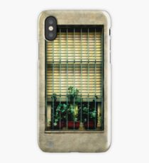City Cell iPhone Case/Skin