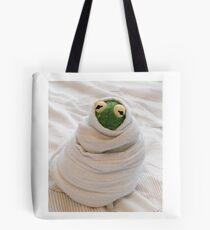Snug Kermit Tote Bag