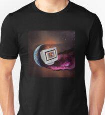 Crystal Computer Crash T-Shirt