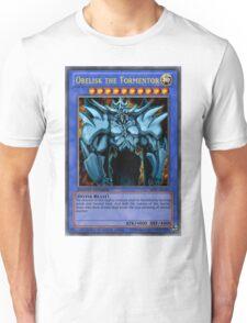 the tormentor Unisex T-Shirt