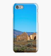 Flinders Ranges iPhone Case/Skin