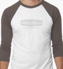 Farmers Only (white logo) T-Shirt