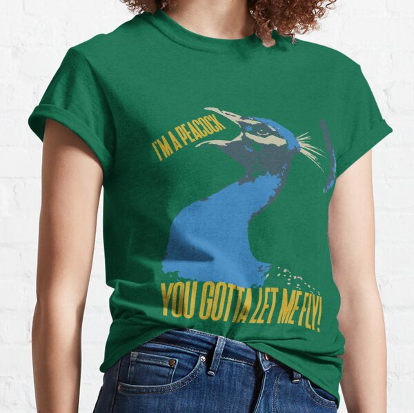 Let Me Fly Classic T-Shirt