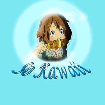 So Kawaii by Kitsuneace