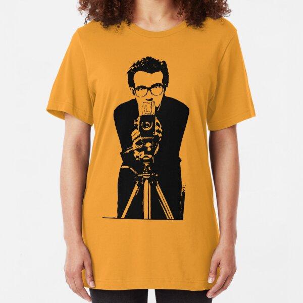 Das diesjährige Modell Slim Fit T-Shirt