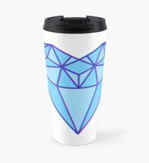 Love Diamond Travel Mug