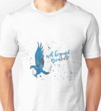 House Eagle Wit Beyond Measure Watercolor Unisex T-Shirt