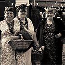Rosies at War Weekend Pickering Yorkshire by patjila