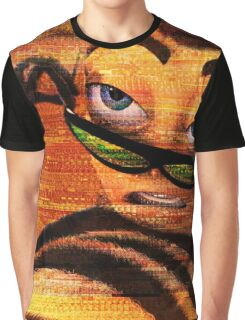 The ENTIRE BEE MOVIE but it's on a t-shirt (with Barry, Graphic Tee) Graphic T-Shirt