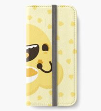 Let Me Get Some Popcorn iPhone Wallet/Case/Skin