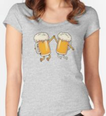 Cheers Women's Fitted Scoop T-Shirt