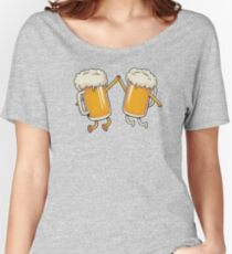 Cheers Women's Relaxed Fit T-Shirt
