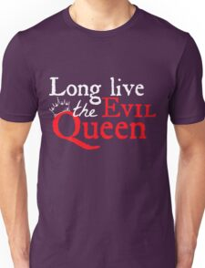 THE EVIL QUEEN Unisex T-Shirt