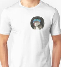 Gary The Space Dog Unisex T-Shirt