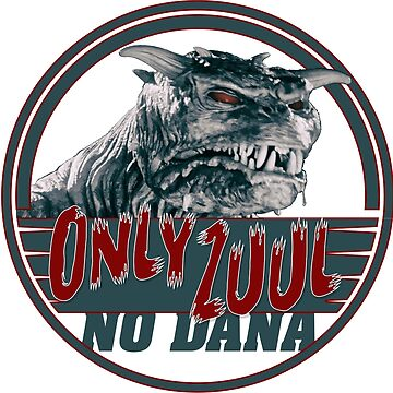 No Dana! by Graphix247