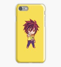 The King of Games iPhone Case/Skin