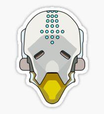 Avatar Zenyatta Sticker