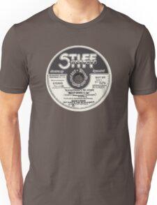 Stiff Records Unisex T-Shirt