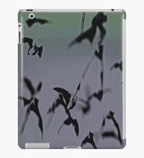 THE KNIGHT FLIGHT SMARTPHONE CASE (Dreams Of Gotham) iPad Case/Skin