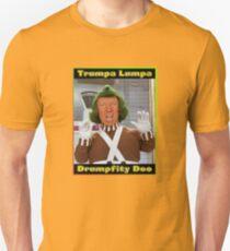 Trumpa Lumpa Slim Fit T-Shirt