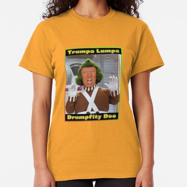Trumpa Lumpa Classic T-Shirt