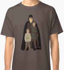 """Maybe Vader someday later"" Classic T-Shirt"
