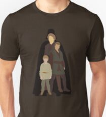 """""""Maybe Vader someday later"""" Unisex T-Shirt"""
