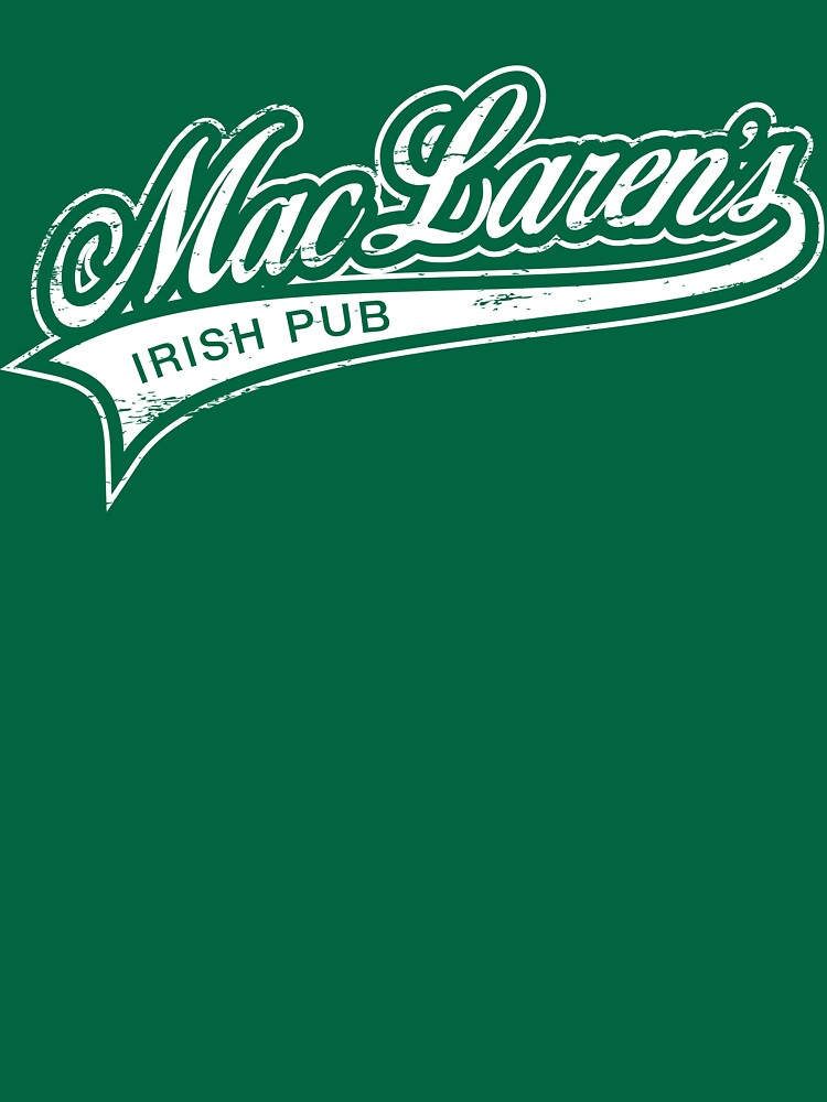 MacLaren's Pub by lisa-richmond