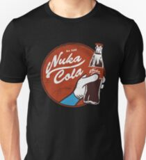 Nuka Cola  T-Shirt