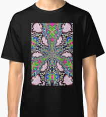 psychedelic radiance Classic T-Shirt