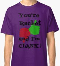 Rachet & Clank Classic T-Shirt
