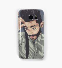 Jon Bellion Samsung Galaxy Case/Skin
