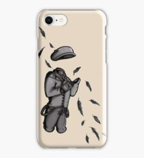 Invisible iPhone Case/Skin