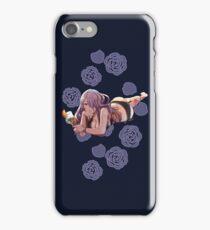 Beach Brawl - Camilla iPhone Case/Skin