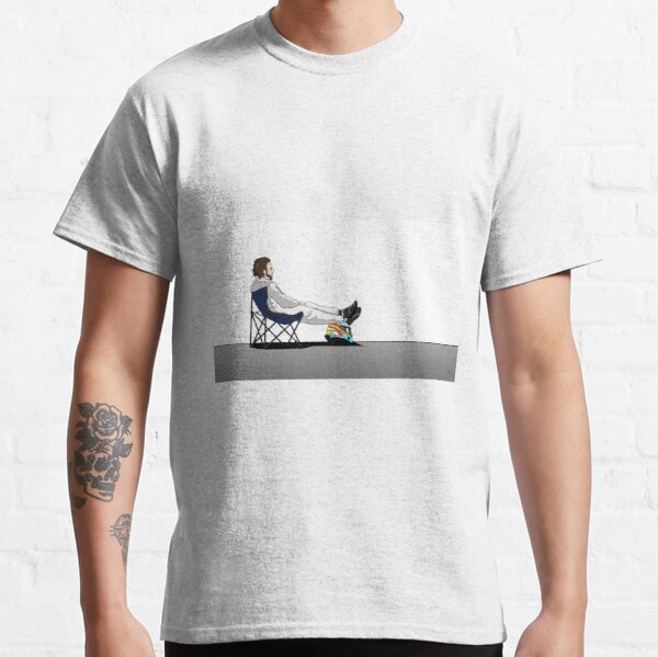 Fórmula 1 - tumbona Fernando Alonso Camiseta clásica