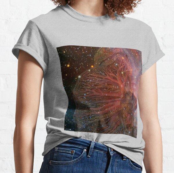 It's Just My Brain Classic T-Shirt