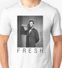 Lincoln fresh T-Shirt