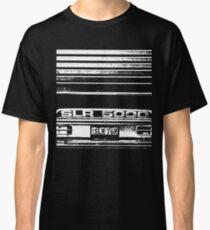 """""""Garaged"""" SLR 5000 A9X Holden Torana T-shirt Classic T-Shirt"""