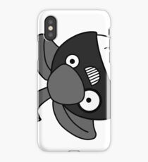 bounsweet pokemon iPhone Case