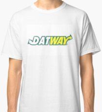 Camiseta clásica Arte Migos DATWAY