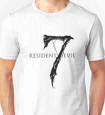 Resident Evil 7 T-Shirt