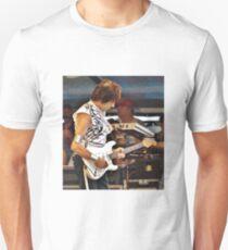 Jeff Beck Unisex T-Shirt