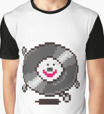Mystical Record Graphic T-Shirt