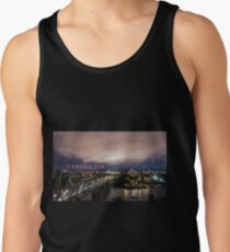 Pont Alexandra Bridge Gatineau Tank Top