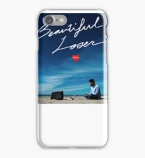 Kyle Beautiful Loser iPhone Case/Skin