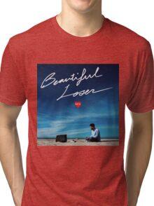 Kyle Beautiful Loser Tri-blend T-Shirt