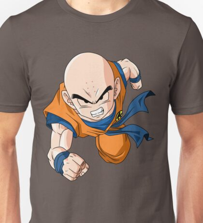 Krillin Dragon Ball Super Unisex T-Shirt