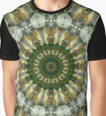Anahata Mandala Graphic T-Shirt