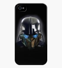 Vader Prime iPhone 4s/4 Case